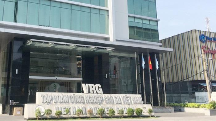 Quý 2/2021, Tập đoàn Cao su (GVR) báo lãi sau thuế tăng 126%, tiền và tiền gửi hơn 15.000 tỷ đồng