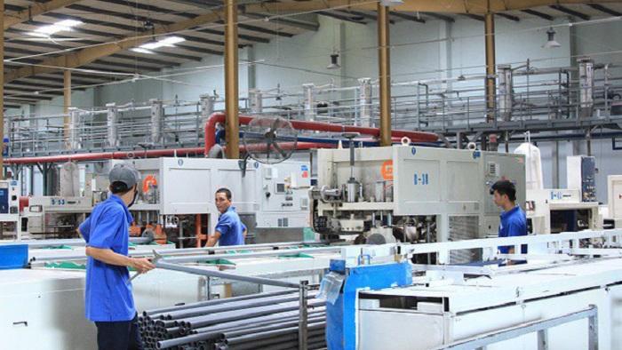 Nhựa Bình Minh (BMP): Lợi nhuận quý 2/2021 xuống thấp nhất trong 10 năm