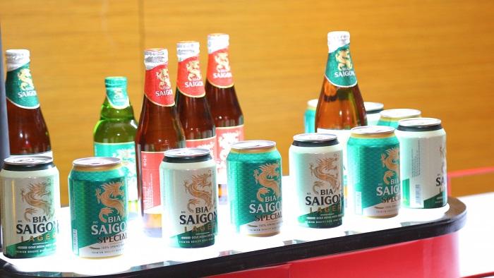 6 tháng đầu năm 2021, Sabeco (SAB) chi gần 1.250 tỷ đồng cho quảng cáo và khuyến mãi, lợi nhuận nhích nhẹ