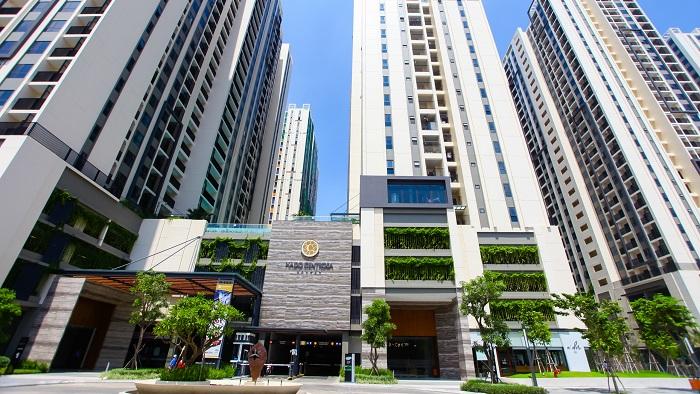 Hụt thu từ bất động sản, lợi nhuận quý 2/2021 của Hà Đô Group (HDG) giảm 93%