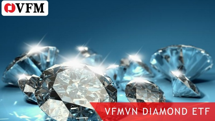 """Từng như thỏi nam châm hút vốn, vì sao khối ngoại lại liên tục bán ròng """"viên kim cương"""" VNDiamond?"""
