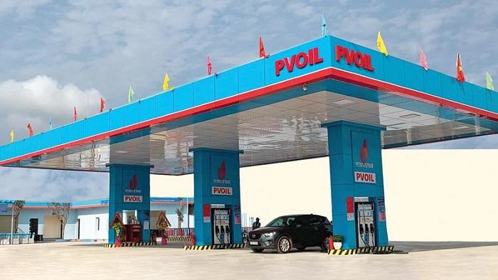 Nhu cầu tiêu thụ xăng dầu giảm mạnh do giãn cách, PV OIL ước lỗ tháng 7 và 8