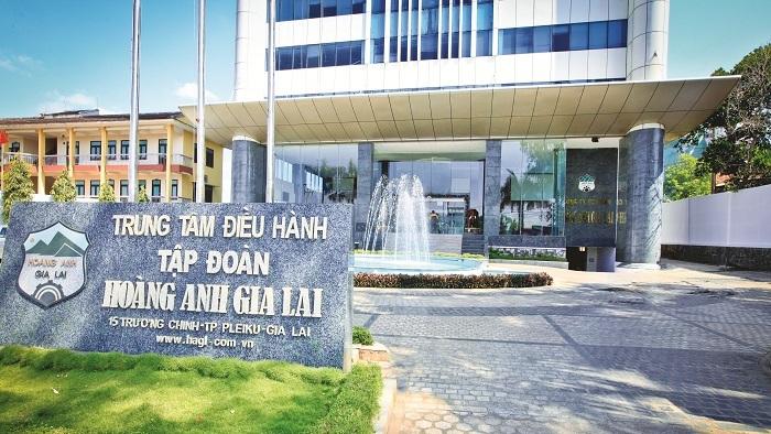 Con gái ông Đoàn Nguyên Đức muốn mua thêm 4 triệu cổ phiếu HAGL (HAG)