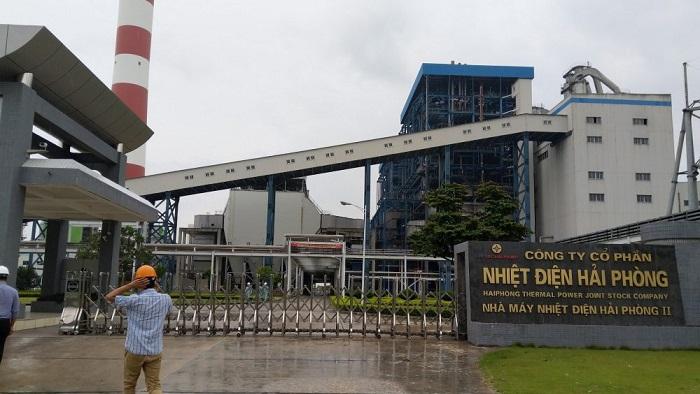 """Giá điện và sản lượng điện hợp đồng giảm, lợi nhuận quý 3 của Nhiệt điện Hải Phòng (HND) """"bốc hơi"""" 97%"""