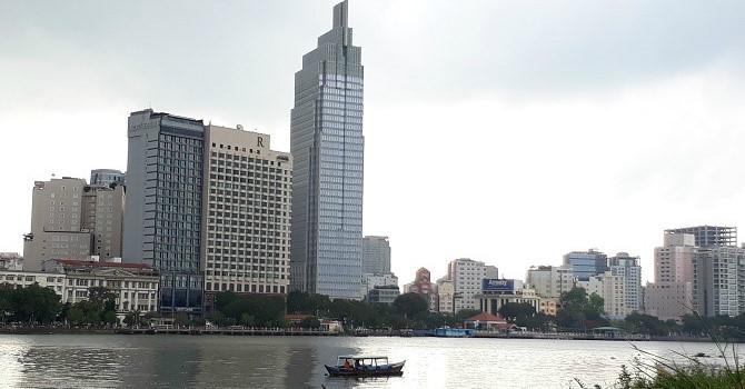 Ẩm thực, du lịch trên sông tại Bến Bạch Đằng được hoạt động trở lại