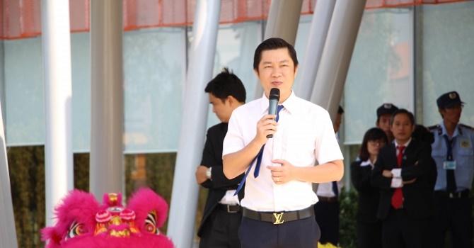 Phó Chủ tịch Tập đoàn Đất Xanh tiếp tục chi 150 tỷ gom thêm 10 triệu cổ phiếu LDG