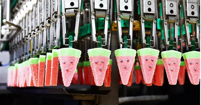 Tập đoàn KIDO: Doanh thu kem tăng 25%, 9 tháng lãi gấp đôi cùng kỳ
