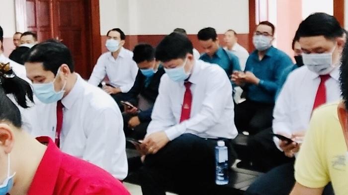 Hoãn xử phúc thẩm vụ Vinasun kiện Grab đòi bồi thường 42 tỷ