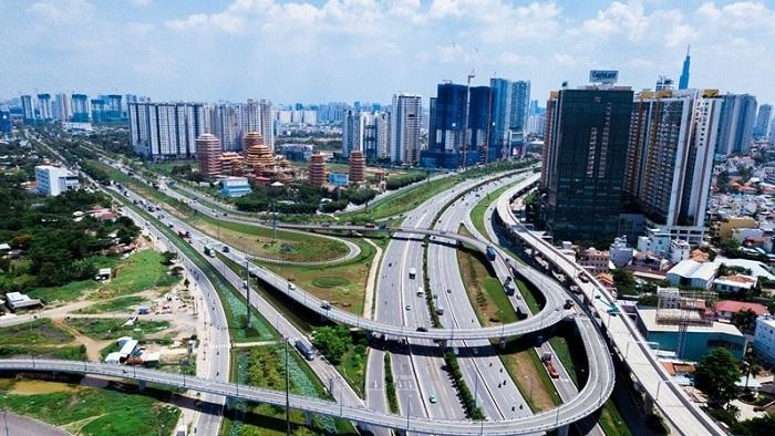 TP.HCM thông báo thời gian cấm lưu thông ở 2 cửa ngõ Đông và Nam