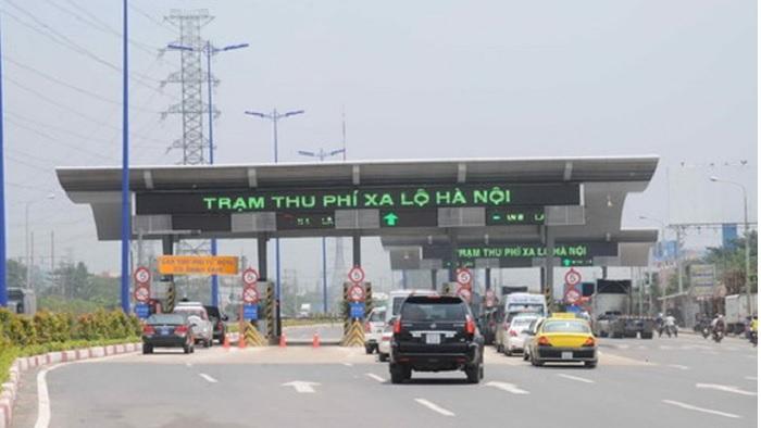 TP.HCM: Đề xuất giá dịch vụ tại trạm BOT Xa lộ Hà Nội