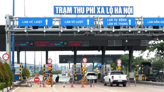 CII công bố thông tin việc hoàn vốn đầu tư dự án mở rộng Xa lộ Hà Nội