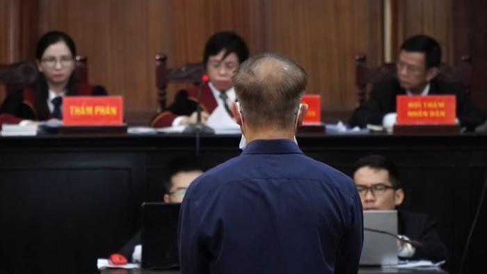 """Vụ """"đất vàng"""" 8-12 Lê Duẩn: Ông Nguyễn Thành Tài khai gì?"""