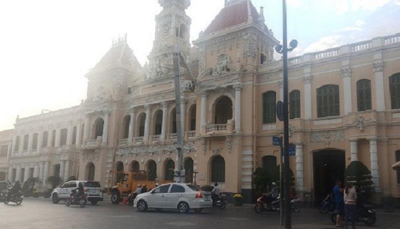 Ba nội dung Đề án chính quyền đô thị TP.HCM