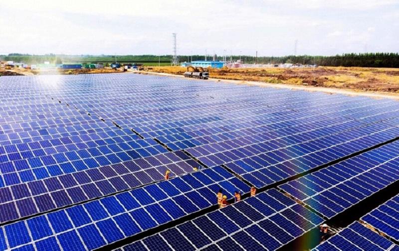 BCG: Doanh nghiệp Singapore rót hơn 1.000 tỷ đồng vào dự án năng lượng tái tạo