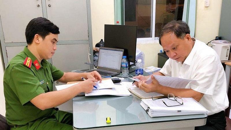 """Ông Tất Thành Cang đã """"bút phê"""" trái luật ra sao trong vụ Sadeco - Nguyễn Kim?"""