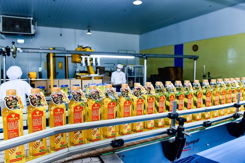 Tập đoàn KIDO công bố lợi nhuận 2020 đạt 418 tỷ, tăng trưởng 47,4%