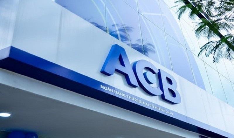 """Giá lập đỉnh lịch sử, hai tổ chức đăng ký """"thoái sạch"""" hơn 100 triệu cổ phiếu ACB"""
