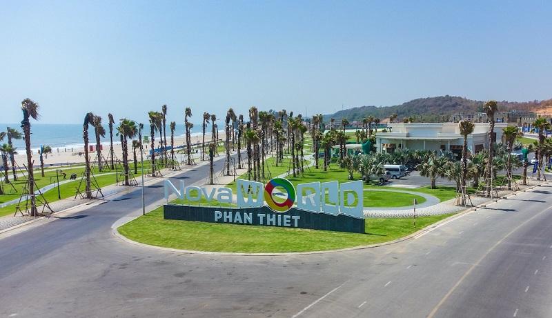 Bất động sản du lịch nghỉ dưỡng Bình Thuận nhiều triển vọng trong năm 2021