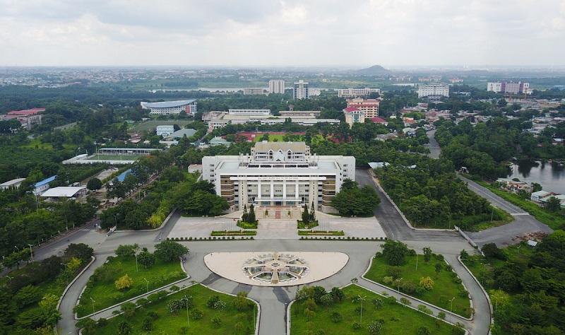 Điều chỉnh quy hoạch hơn 28 ha tại Đại học Quốc gia TP.HCM