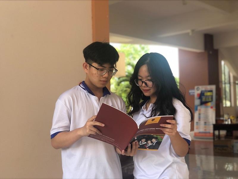 Nova College tư vấn tuyển sinh tại Bến Tre, Đồng Tháp và TP.HCM