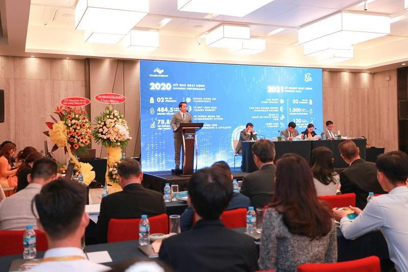 ĐHĐCĐ Địa ốc Thắng Lợi: Chủ tịch Gỗ An Cường tham gia HĐQT, niêm yết cổ phiếu trong năm nay