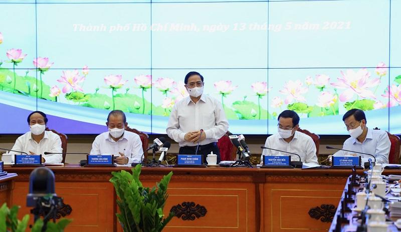 5 nhóm nội dung TP.HCM kiến nghị Thủ tướng