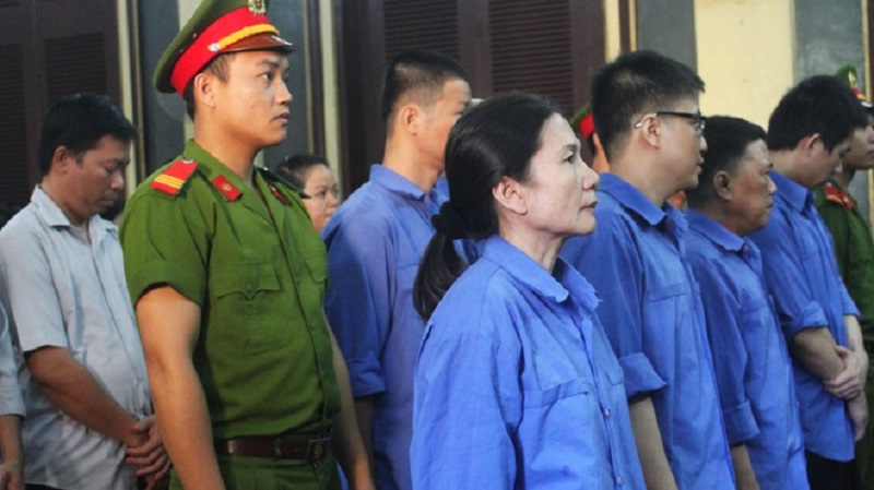 Nguyên Giám đốc Agribank Bến Thành thoát án tử hình nhờ nuôi con dưới 3 tuổi