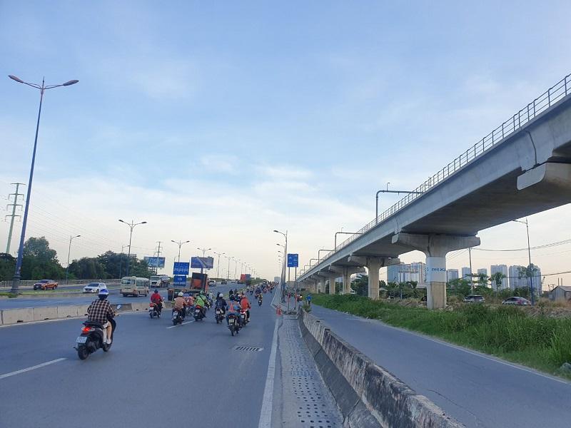 TP.HCM dự chi hơn 970.000 tỷ phát triển hạ tầng giao thông