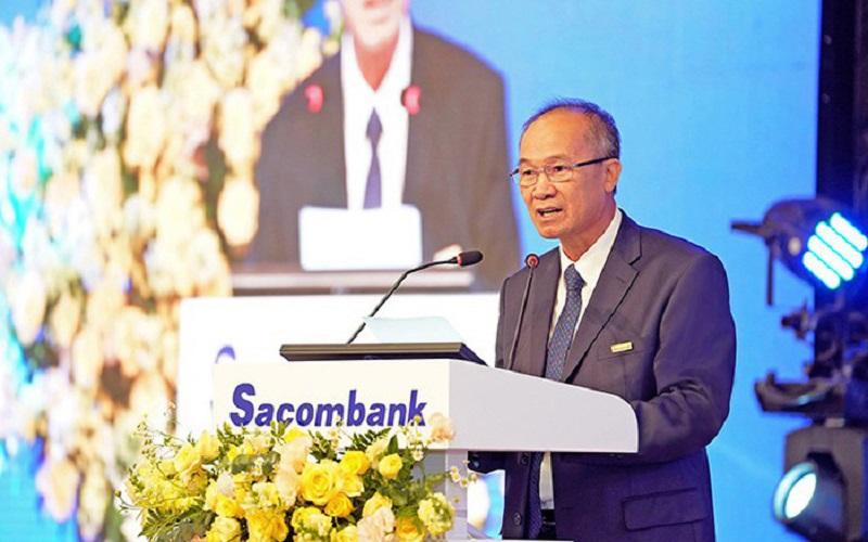 Sacombank lên kế hoạch bán hết cổ phiếu quỹ, thu chênh lệch dự kiến hơn 1.700 tỷ đồng
