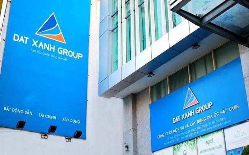 Dragon Capital cùng CEO Đất Xanh mua vào cổ phiếu DXG
