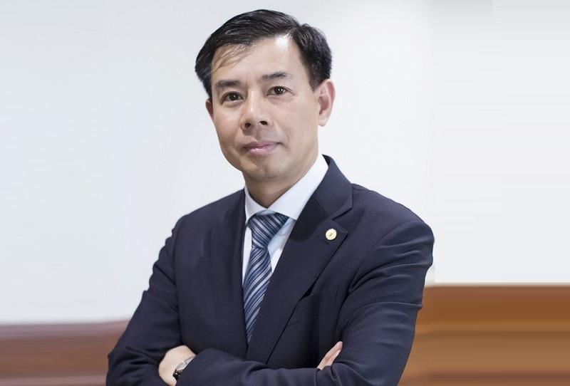 Vingroup công bố bổ nhiệm Tổng giám đốc