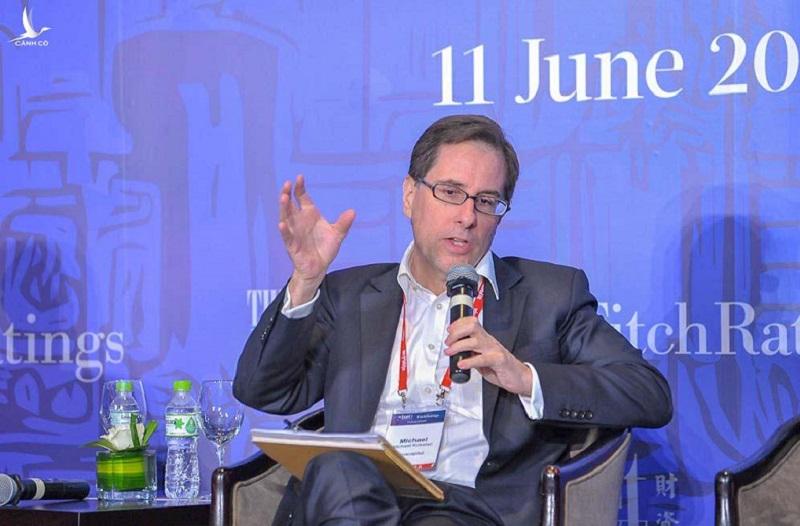 """""""Chứng khoán Việt Nam đang ở giai đoạn đầu của một quá trình tăng trưởng kéo dài nhiều thập kỷ"""""""