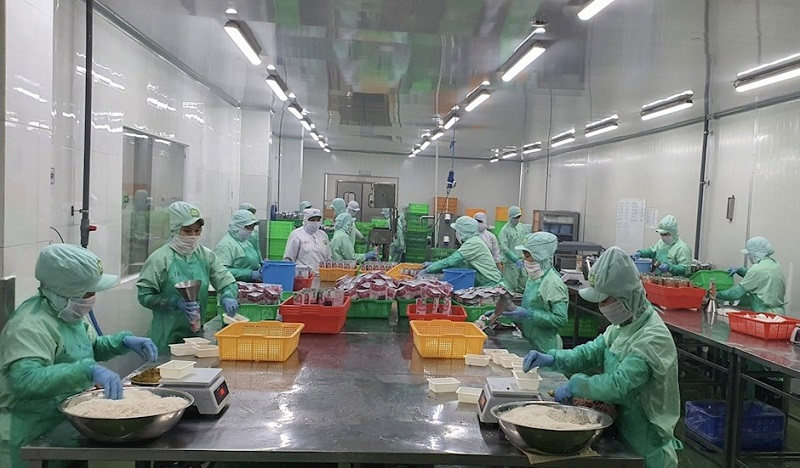 TP.HCM kiến nghị Thủ tướng giải pháp duy trì sản xuất, nâng hạn mức định giá tài sản thế chấp