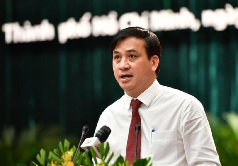 Kinh tế TP.HCM cả năm 2021 dự báo giảm 5,6%