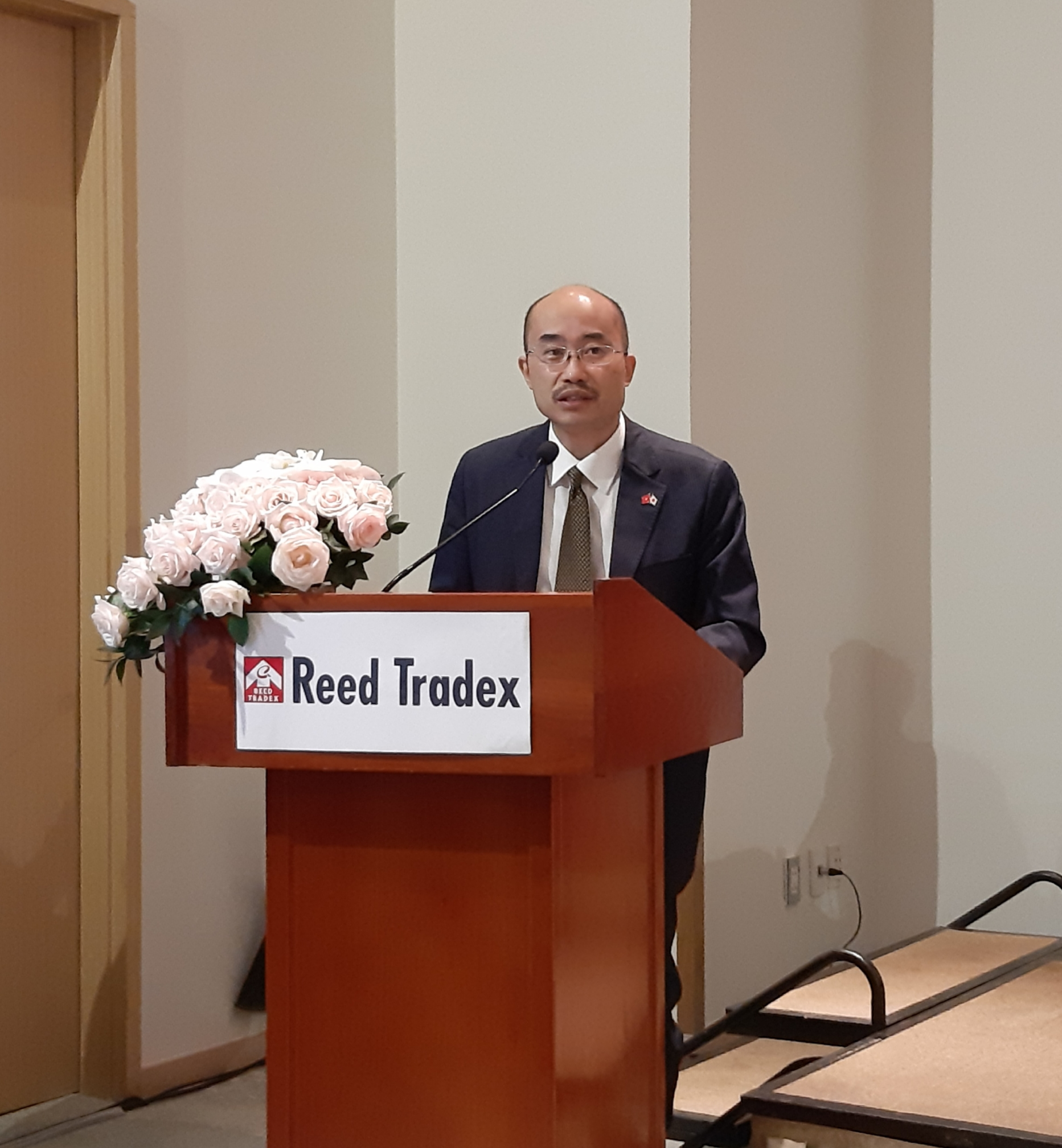 Doanh nghiệp Nhật muốn chọn Việt Nam là nơi đa dạng hóa cơ sở sản xuất