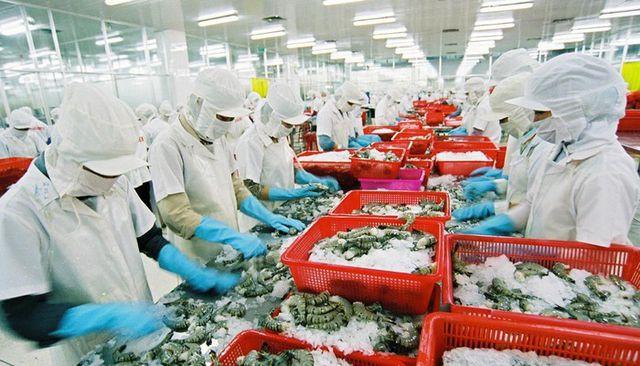Nhật Bản tiếp tục dẫn đầu tiêu thụ thủy sản Việt Nam