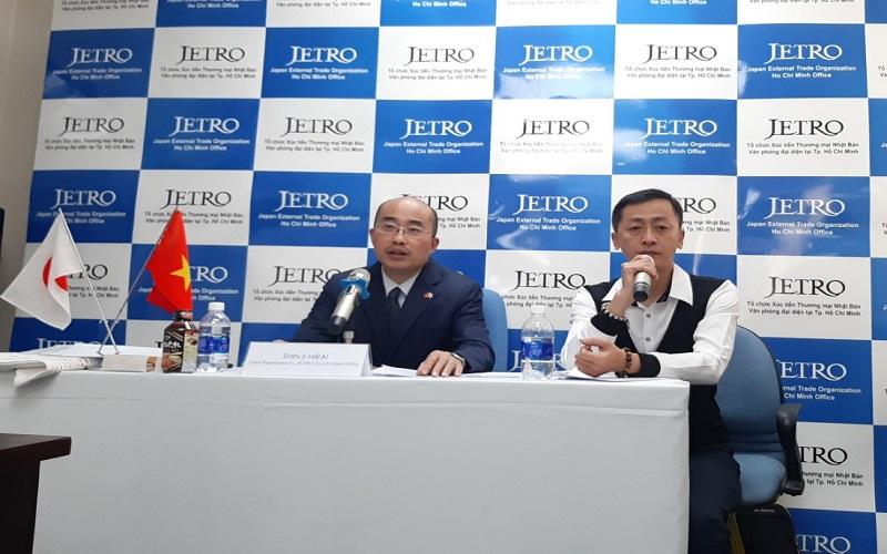 Việt Nam là thị trường mục tiêu các doanh nghiệp Nhật bản nhắm tới