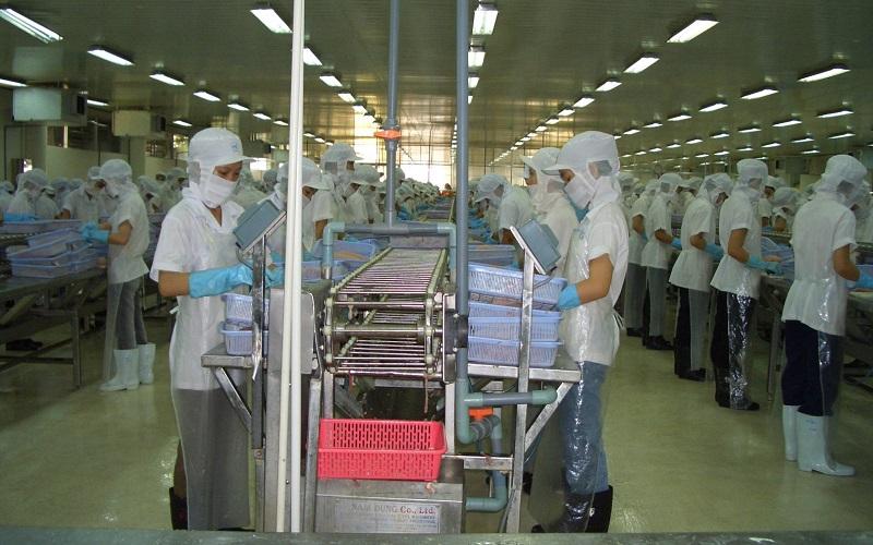 Xuất khẩu thủy sản quý II ước tăng 10%, đạt trên 2,1 tỷ USD