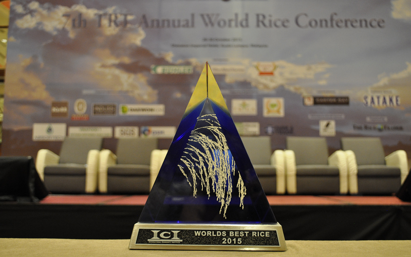 Việt Nam có thể mất quyền dự cuộc thi gạo ngon nhất thế giới