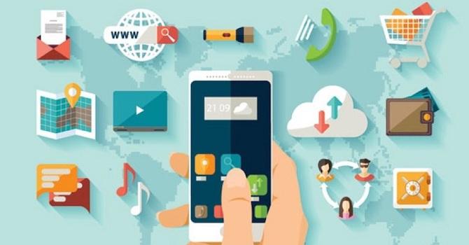 Mobile Money có thể trở thành công cụ thúc đẩy thương mại điện tử ở nông thôn