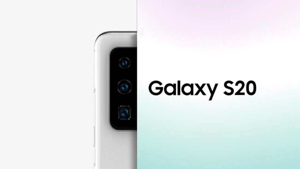 Chiếc điện thoại cao cấp đầu tiên của Samsung trong năm 2020 không phải Galaxy S11