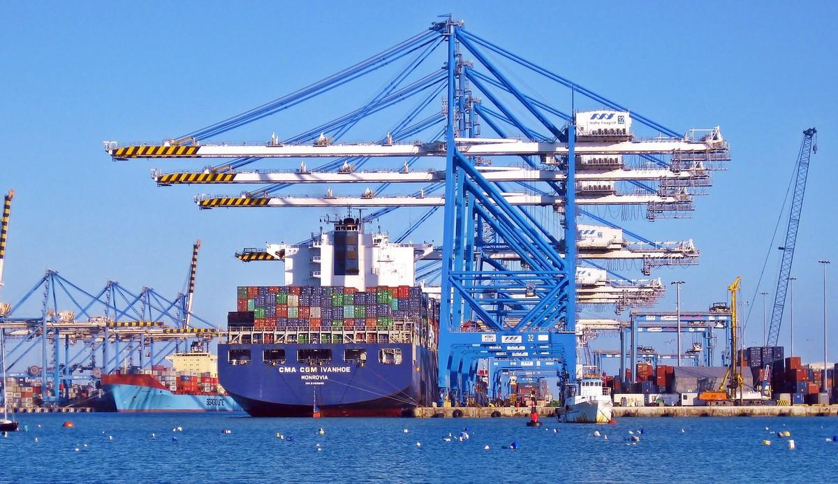 [Cổ phiếu nổi bật tuần] HAH, hưởng lợi từ việc thiếu hụt Container