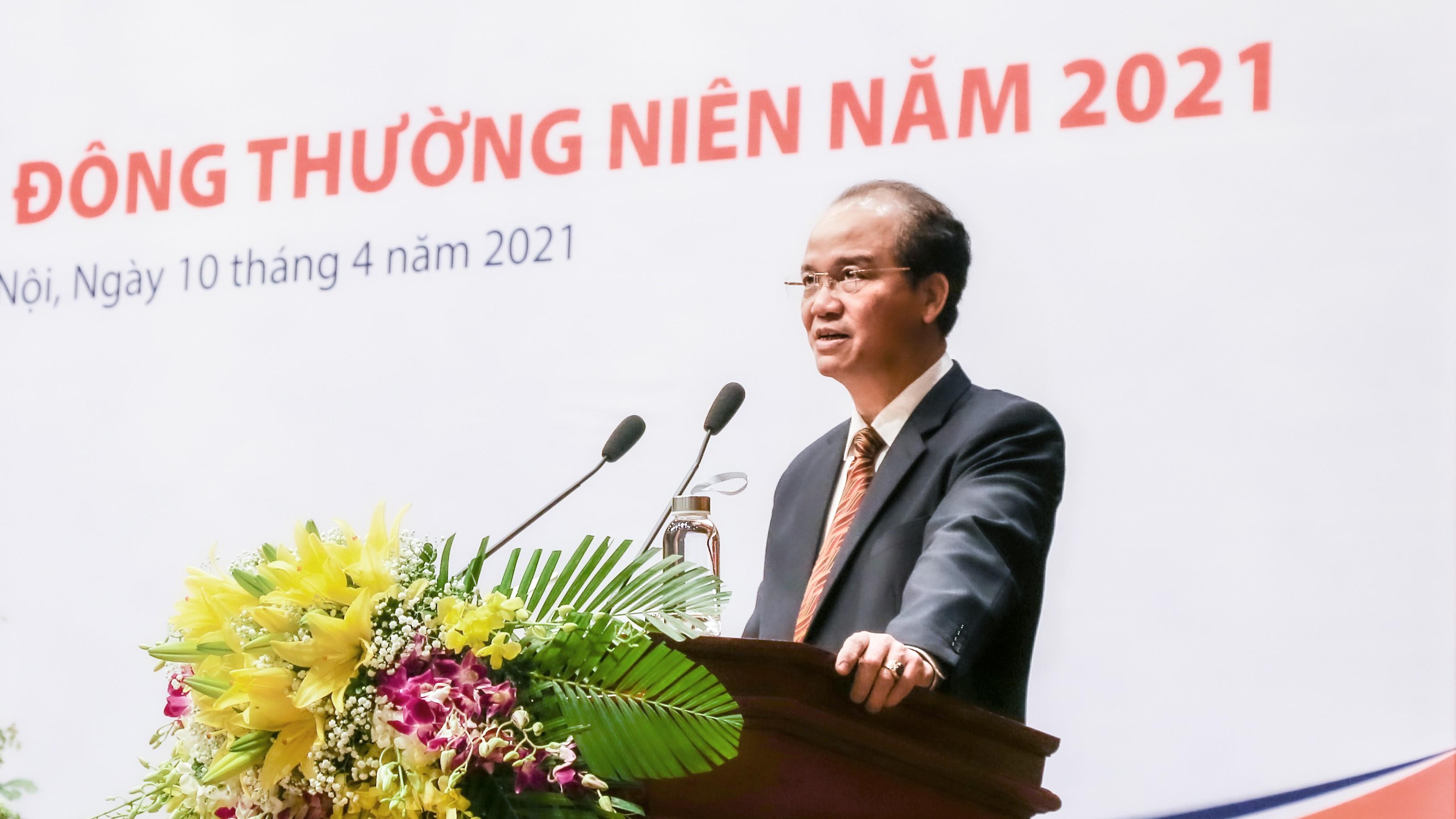 ĐHĐCĐ BSC: Quý 1/2021 lãi 70 tỷ đồng, đặt mục tiêu hoàn tất phát hành tăng vốn