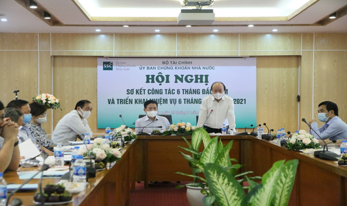 Là thị trường tăng mạnh thứ 2 thế giới, vốn hóa thị trường cổ phiếu Việt Nam đạt gần 109% GDP