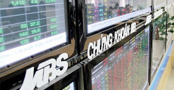 MBS: Lợi nhuận 6 tháng đầu năm 2021 tăng hơn 2 lần, cho vay margin đạt gần 5.500 tỷ đồng