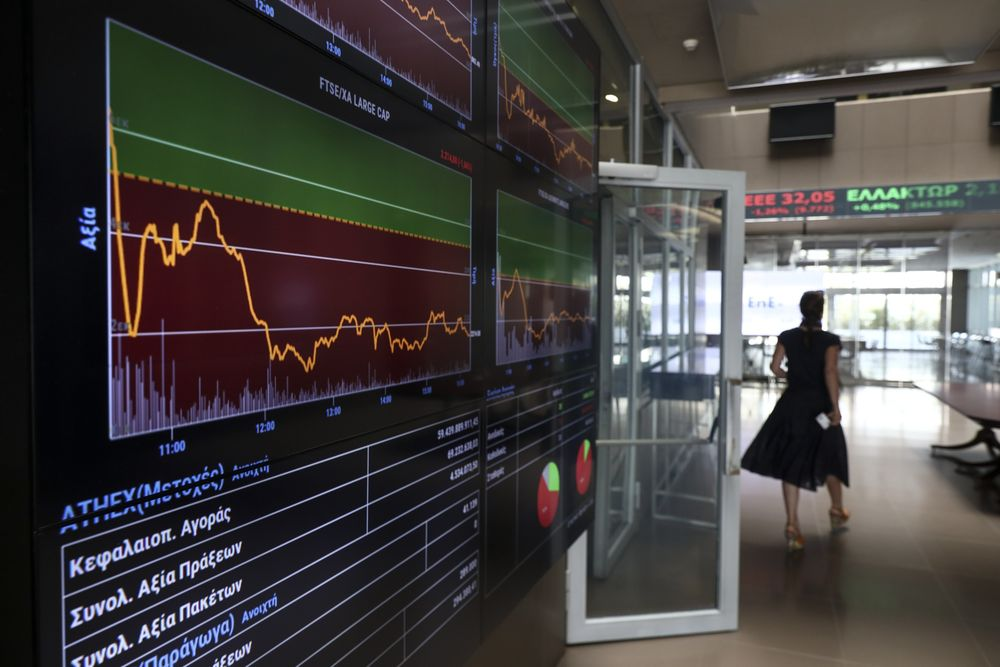 Trước giờ giao dịch 26/10: Mục tiêu giảm thiểu rủi ro và bảo toàn thành quả