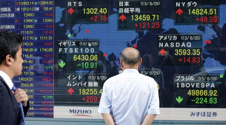Trước giờ giao dịch 12/10: Giá dầu vẫn chưa nguội đi