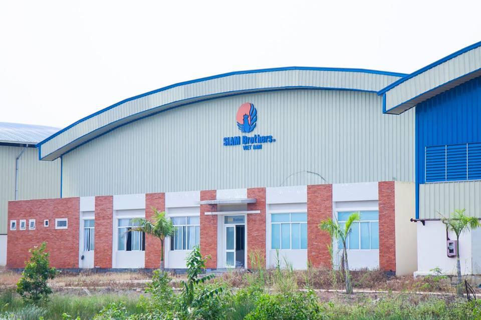 Siam Brothers Việt Nam chào bán thành công 4,2 triệu cổ phần, thu về 137 tỷ đồng