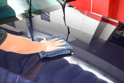 5 sai lầm phổ biến của chủ xe khi tự rửa ô tô tại nhà - ảnh 5
