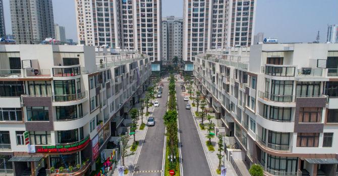 Chủ đầu tư Công ty cổ phần Đầu tư Địa ốc Hải Đăng đề xuất mô hình mới quản lý chung cư